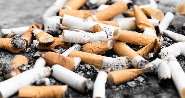 Rokers zijn killing voor je onderneming