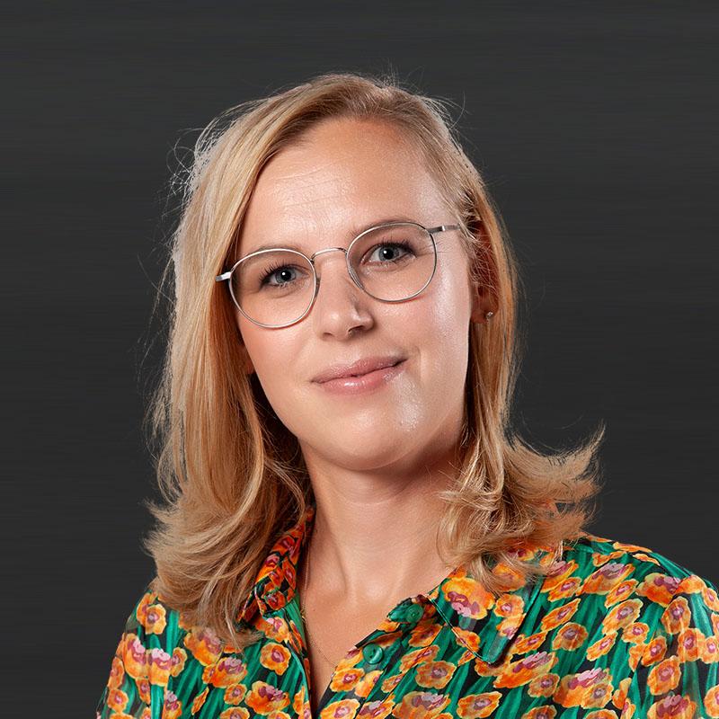 Sanne van den Berg